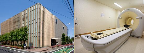 日本医科大学体检中心
