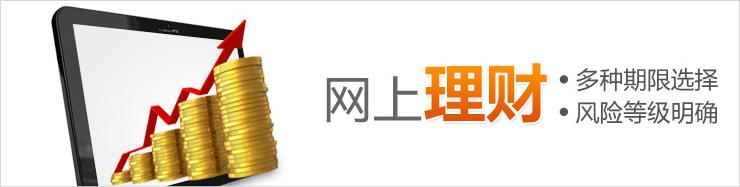 平安银行财富e-网上理财产品,理财收益领先市场