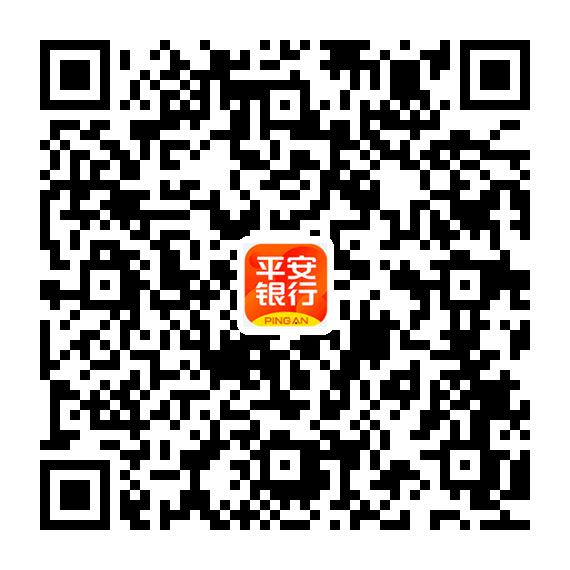 平安信用卡APP-官方微信-二维码