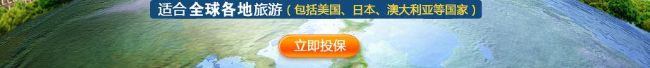 适合全球各地旅游(包括美国、日本、澳大利亚等国家)