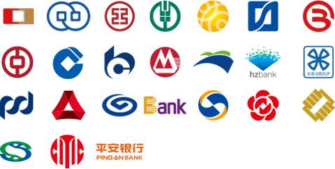 银行-境内-总、分行级 重点客户