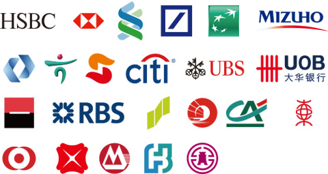 银行-境外-境内外联动与专业产品金融