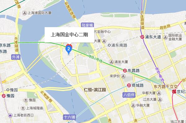 公司总部地址