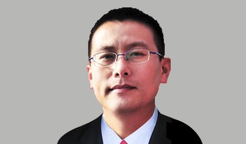 範軍-合規負責人兼內控法律部副總經理