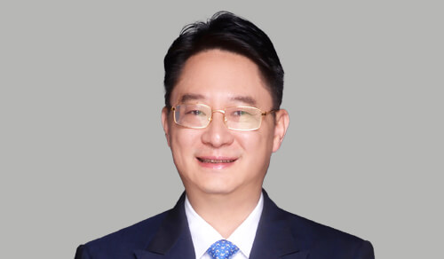Gan Weimin-Chairman, Chief Executive Officer and Secretary of Party Committee