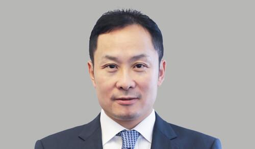 黃勇-總經理