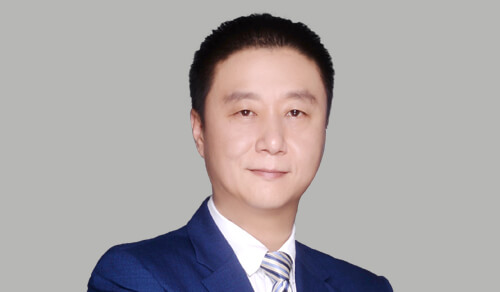 Sun Bo -Deputy General Manager