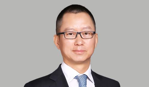 杨峻松-副总经理