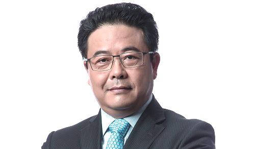 張一清-平安資管常務副總經理兼首席投資官