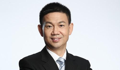 Robert Zhou-Vice President