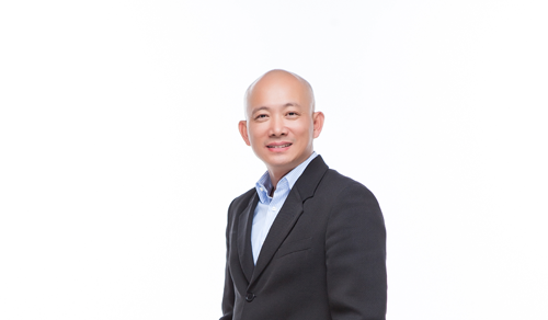 Huang Wenxiong-Director and CEO