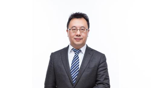 Huang Zhengang-Vice President
