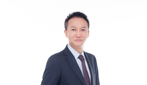 Ye Li-Vice President