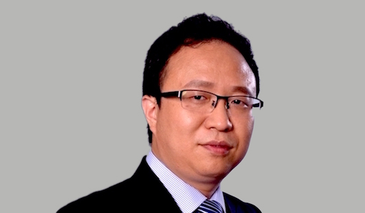 Gu Qingshan-Ping An Property & Casualty Assistant to General Manager