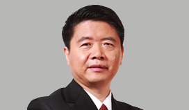 Liang Xiaoying-Senior Vice President of Ping An P&C
