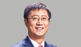 Liu Zheng-Senior Vice President of Ping An P&C