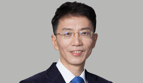Ma Yongfeng-Ping An Property & Casualty Assistant to General Manager