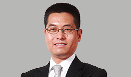 Shi Liangxun-Executive Vice President of Ping An P&C