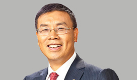 Sun Jianping-Chairman, CEO and President of Ping An P&C