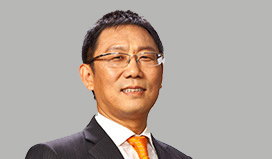 Wang Xin-Executive Vice President of Ping An P&C