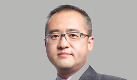 Xu Ting-Vice President of Ping An P&C
