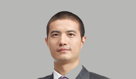 Zhou Kejun-Ping An Property & Casualty Assistant to General Manager