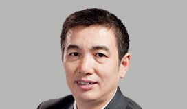 Zhu Yougang-Senior Vice President of Ping An P&C