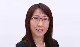 Lin Wanwen-Senior Vice President