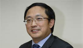 Luo Chunfeng-Chairman and President