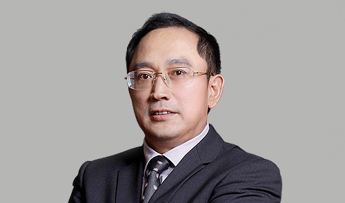Luo Chunfeng-Chairman and CEO