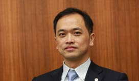 Xiao Yupeng-Inspector General