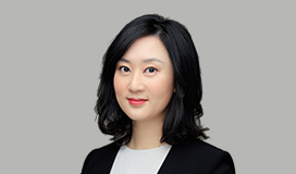 Guo Shi -Assistant General Manager