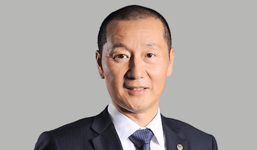 Yang Zheng -Chairman and Chief Executive Officer