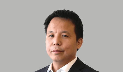 Yin Zhengwen-Assistant General Manager and CFO