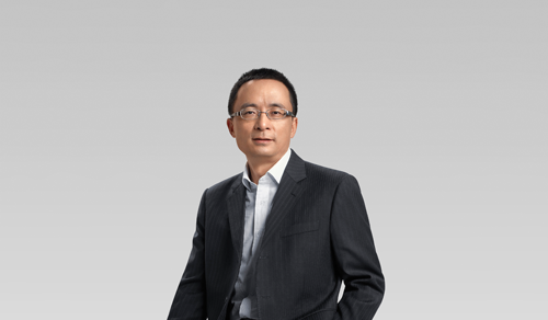 Ni Rongqing-Vice President and Chief Product Officer of Ping An Puhui