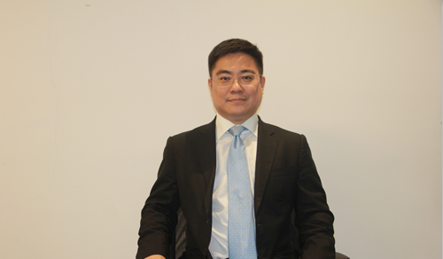 David Choy-Chief Financial Officer of Ping An Puhui