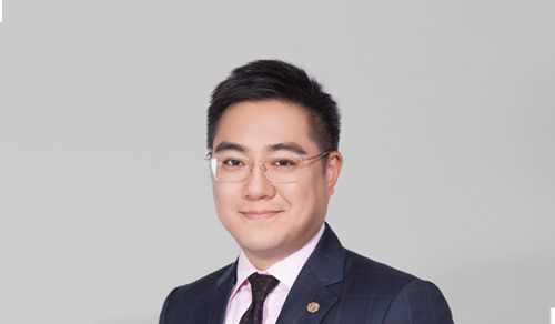 David Choy (Hong Kong, PRC)-Assistant to General Manager and CFO of Ping An Puhui