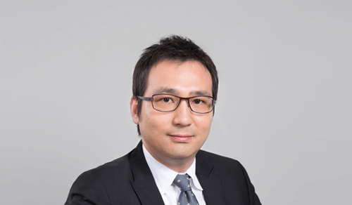 Zhang Siming (Hong Kong, PRC)-CTO and Director of Technology Center of Ping An Puhui