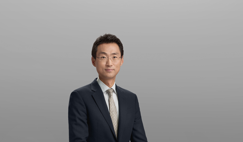 YongSuk CHO-Chairman & CEO of Ping An Puhui