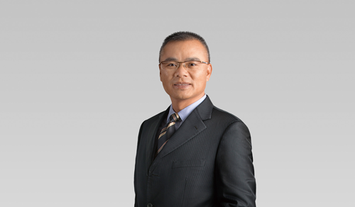 Zou Xuange-Vice President & Chief Operations Officer of Ping An Puhui