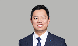 Fang Weihao-Chairman and Chief Executive Officer (CEO)