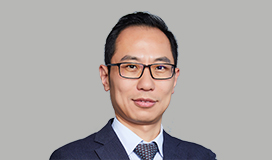 Wei Linfeng-Senior Vice President
