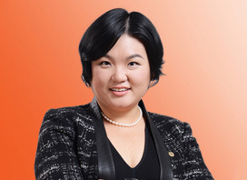 陳心穎-平安科技聯席首席執行官兼常務副總經理兼公司首席信息執行官、首席運營官