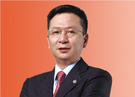 Xie Yonglin-Chairman and Executive Director