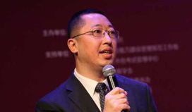 Luo Jun-Vice President