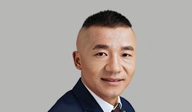 谷刚-总经理助理
