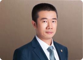 He Yi-Vice President