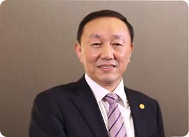 廖刚-副总经理