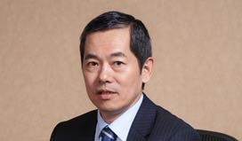 Liu Xiaojun-Senior Vice President