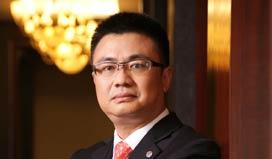 Li Wenming-Vice President